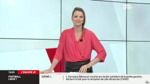 France Pierron dans Menu Sport - 20/03/14 - 07