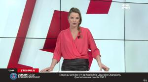 France Pierron dans Menu Sport - 20/03/14 - 08