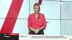 France Pierron dans Menu Sport - 20/03/14 - 09
