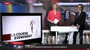 France Pierron dans Menu Sport - 20/03/14 - 13