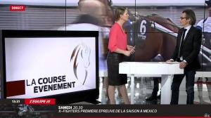 France Pierron dans Menu Sport - 20/03/14 - 14