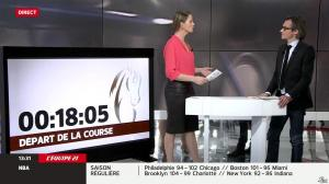 France Pierron dans Menu Sport - 20/03/14 - 15