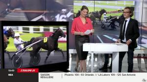 France Pierron dans Menu Sport - 20/03/14 - 21