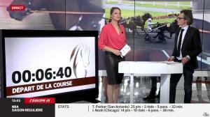 France Pierron dans Menu Sport - 20/03/14 - 22