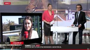 France Pierron dans Menu Sport - 20/03/14 - 28