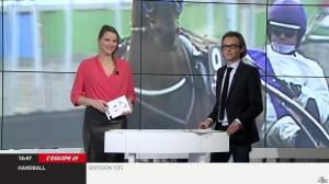 France Pierron dans Menu Sport - 20/03/14 - 30