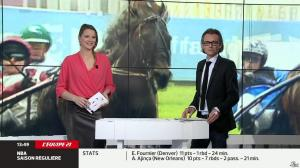 France Pierron dans Menu Sport - 20/03/14 - 31