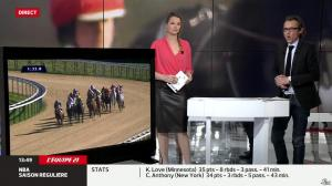 France Pierron dans Menu Sport - 20/03/14 - 32