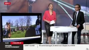France Pierron dans Menu Sport - 20/03/14 - 33