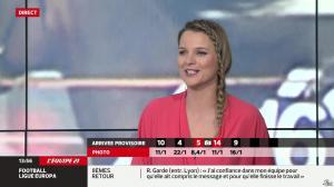 France Pierron dans Menu Sport - 20/03/14 - 34