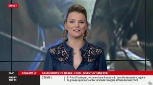 France Pierron dans Menu Sport - 21/03/14 - 22