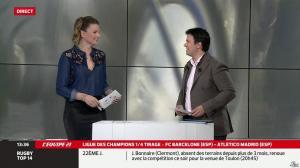 France Pierron dans Menu Sport - 21/03/14 - 24