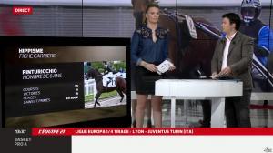 France Pierron dans Menu Sport - 21/03/14 - 25