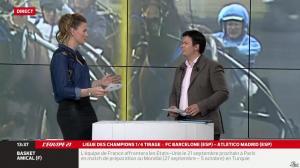 France Pierron dans Menu Sport - 21/03/14 - 26