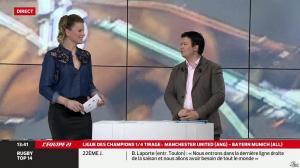 France Pierron dans Menu Sport - 21/03/14 - 29
