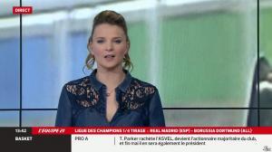 France Pierron dans Menu Sport - 21/03/14 - 31
