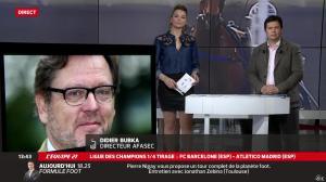 France Pierron dans Menu Sport - 21/03/14 - 33