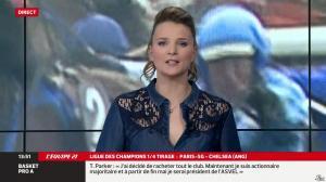 France Pierron dans Menu Sport - 21/03/14 - 37