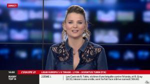 France Pierron dans Menu Sport - 21/03/14 - 40