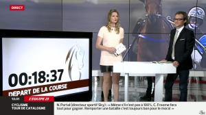 France Pierron dans Menu Sport - 26/03/14 - 04