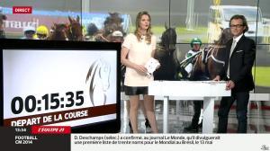 France Pierron dans Menu Sport - 26/03/14 - 05