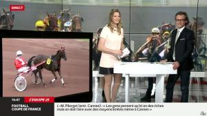 France Pierron dans Menu Sport - 26/03/14 - 11