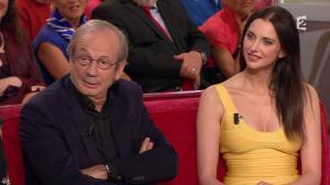 Frédérique Bel dans Vivement Dimanche - 18/05/14 - 09