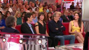 Frédérique Bel dans Vivement Dimanche - 18/05/14 - 10