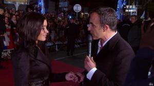 Jenifer Bartoli dans NRJ Music Awards - 26/01/13 - 01
