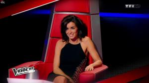 Jenifer Bartoli dans The Voice - 08/03/14 - 05