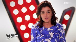 Jenifer Bartoli dans The Voice - 22/03/14 - 05
