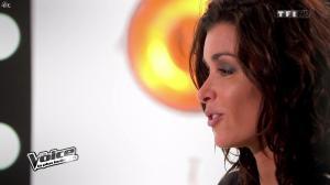 Jenifer Bartoli dans The Voice - 22/03/14 - 10