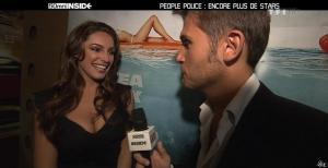 Kelly Brook dans 50 Minutes Inside - 04/09/10 - 02