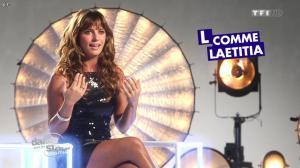 Laetitia Milot dans Danse avec les Stars - 16/11/13 - 48
