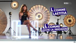 Laetitia Milot dans Danse avec les Stars - 16/11/13 - 49
