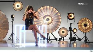 Laetitia Milot dans Danse avec les Stars - 16/11/13 - 50