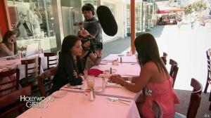 Laura Coll et Nabilla Benattia dans Hollywood Girls - 02/12/13 - 19