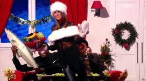 Laury Thilleman dans le 31 Tout Est Permis - 31/12/13 - 14