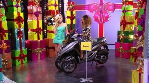 Les Gafettes, Doris Rouesne et Nadia Aydanne dans le Juste Prix - 31/01/13 - 01