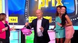 Les Gafettes, Fanny Veyrac et Doris Rouesne dans le Juste Prix - 28/01/13 - 05