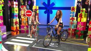 Les Gafettes, Fanny Veyrac et Doris Rouesne dans le Juste Prix - 29/11/12 - 23