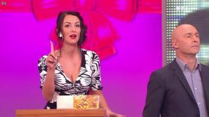 Fanny Veyrac dans le Juste Prix - 17/12/13 - 09