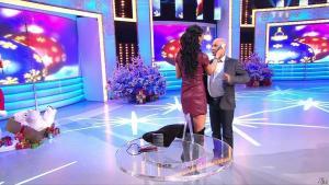 Fanny Veyrac dans le Juste Prix - 26/12/12 - 17
