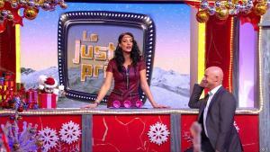 Fanny Veyrac dans le Juste Prix - 26/12/12 - 20