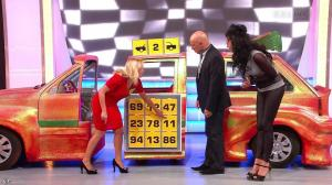 Fanny Veyrac dans le Juste Prix - 28/11/12 - 07