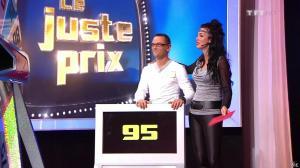 Fanny Veyrac dans le Juste Prix - 28/11/12 - 21