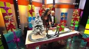 Fanny Veyrac dans le Juste Prix - 28/12/12 - 01