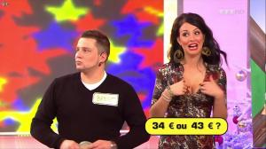 Fanny Veyrac dans le Juste Prix - 28/12/12 - 11