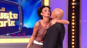 Fanny Veyrac dans le Juste Prix - 29/11/12 - 01