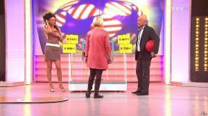 Fanny Veyrac dans le Juste Prix - 29/11/12 - 17
